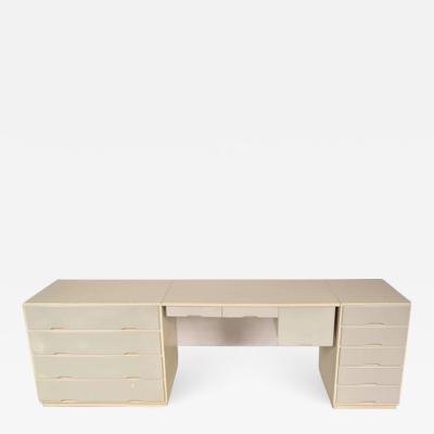 Alvar Aalto 1950s Swedish Desk in the Style of Alvar Aalto