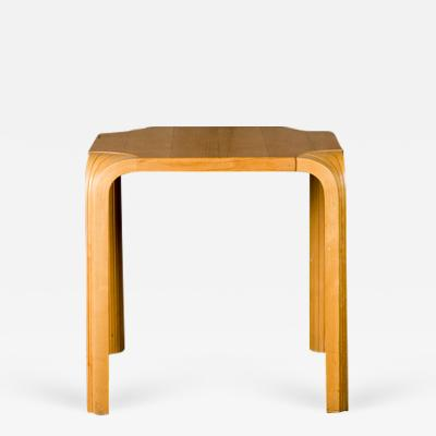 Alvar Aalto ALVAR AALTO SIDE TABLE