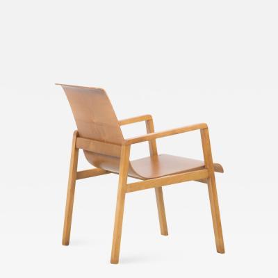 Alvar Aalto Alvar Aalto 403 Hallway chair Finmar Finland 1932