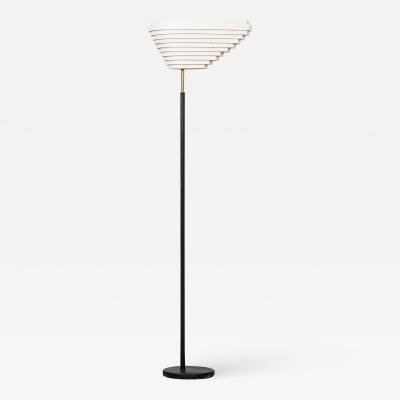 Alvar Aalto Alvar Aalto Angel Wing Floor Lamp