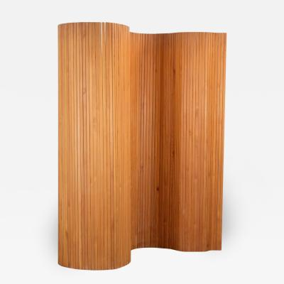 Alvar Aalto Alvar Aalto Model 100 Pine Screen