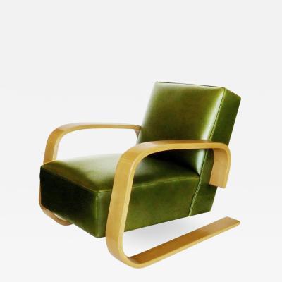 Alvar Aalto Alvar Aalto Tank Chair Model 37 400