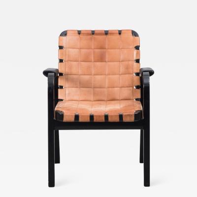Alvar Aalto Alvar Aalto model 44 armchairs Artek Finland 1975