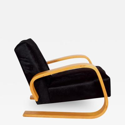 Alvar Aalto Early Tank Chair by Alvar Aalto for Artek 1940 55