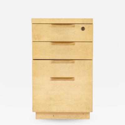 Alvar Aalto FOUR DRAWER OFFICE CABINET