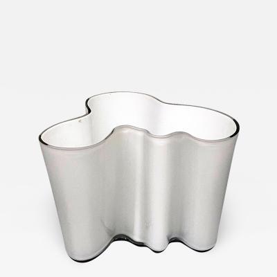 Alvar Aalto Savoy vase by Alvar Alto 1936