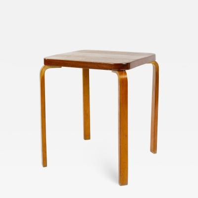 Alvar Aalto TEAK TOP TABLE