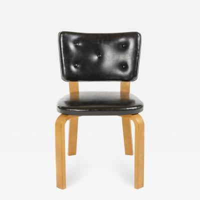 Alvar Aalto UPHOLSTERED DINING CHAIR