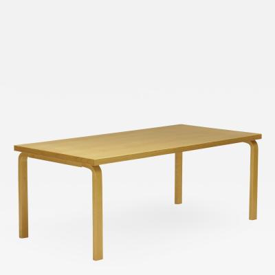 Alvar Aalto table model 83