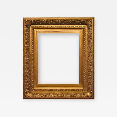 American 1890 Barbizon Picture Frame 21x25