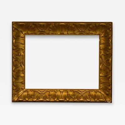 American 1915 Art Nouveau Frame 18x24 SKU 824