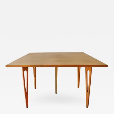 American Extending Table