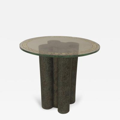 American Post War Design Low End Table