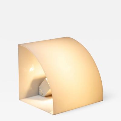Ammannati Vitelli Table Lamp by Ammannati and VItelli for Rossi di Albizzate