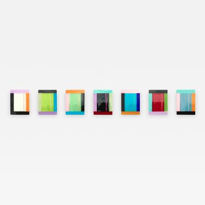 Amy Cushing Amy Cushing Memphis Color Studies UK 2016