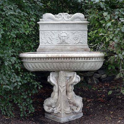 Classical Garden Designs