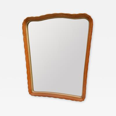 An Italian Modernist Mirror