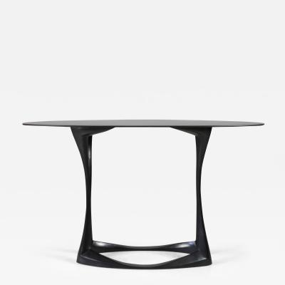 Anasthasia Millot CONSOLE in Bronze by Anasthasia Millot