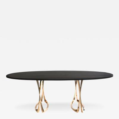 Anasthasia Millot Dining Table by Anasthasia Millot