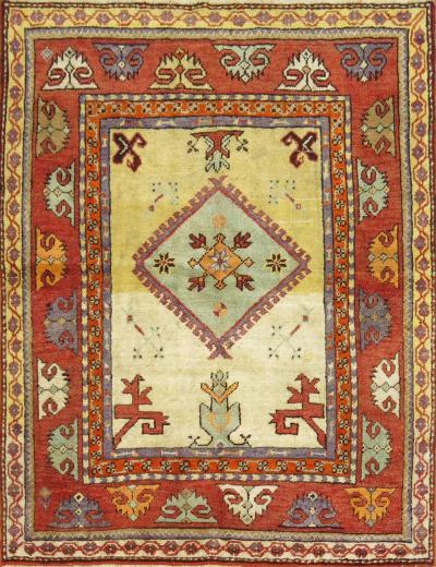 Anatolian Rug rug no 31270