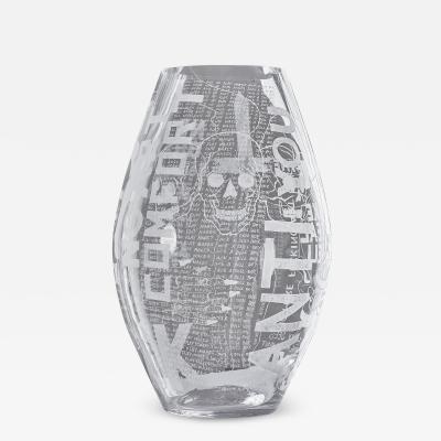 Anatoly Zhuravlev Vase
