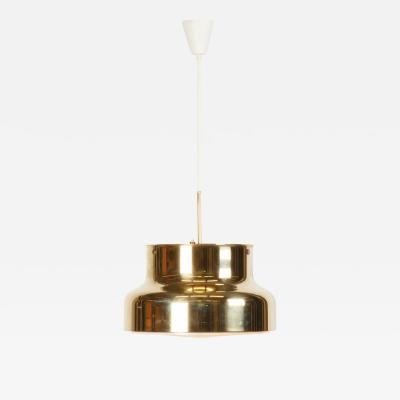 Anders Pehrson Brass Pendant Bumling Anders Pehrson 60s
