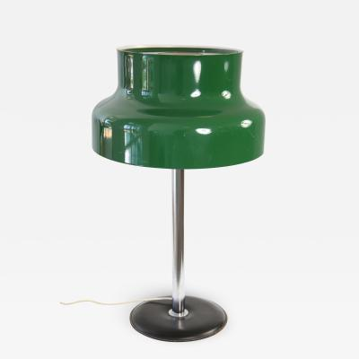 Anders Pehrson Green Bumling Table Lamp