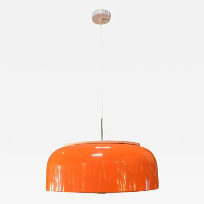 Anders Pehrson Orange Pendant Light