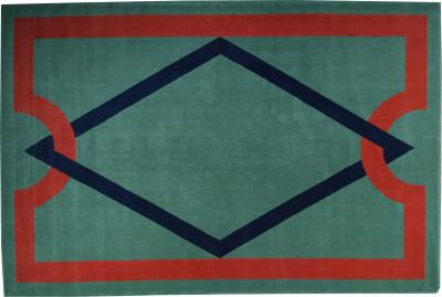 Andr Arbus Andre Arbus Art Deco Rug
