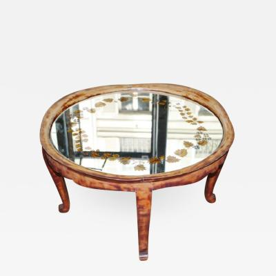 Andr Arbus Coffee table by Andre Arbus and Jean Dunand 1937
