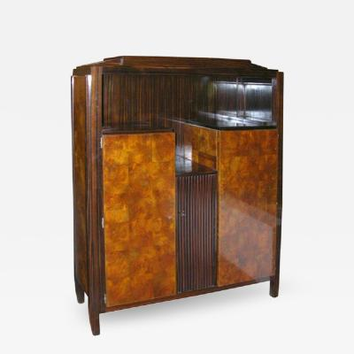 Andr Sornay ART DECO CABINET by ANDRE SORNAY 1902 2000