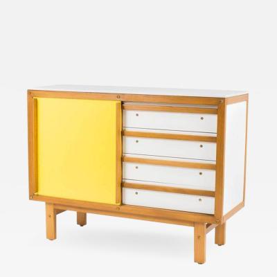 Andr Sornay Andre Sornay Dresser Cabinet