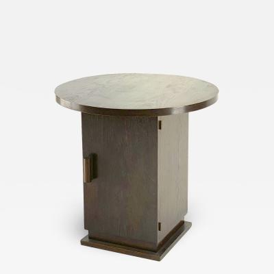 Andr Sornay Andre Sornay little bar or smoking table