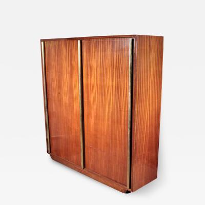 Andr Sornay Large wardrobe