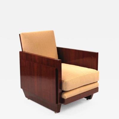 Andr Sornay Single Chair