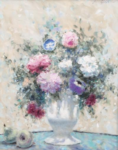 Andre Gisson Floral Bouquet