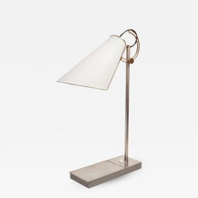 Andree Putman Compass Dans L Oeil Desk Lamp