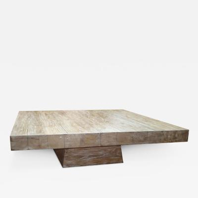 Andrianna Shamaris MINIMAL TABLE