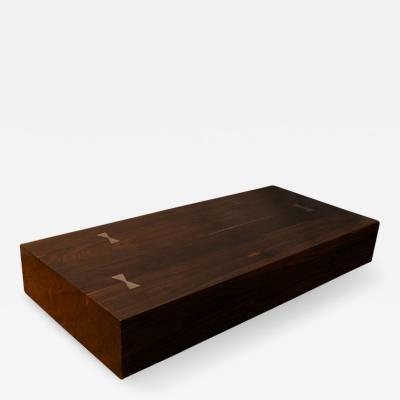 Andrianna Shamaris SIGNATURE BUTTERFLY LOW TABLE