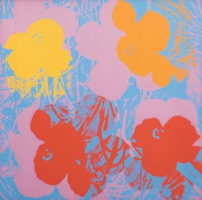 Andy Warhol Andy Warhol Print