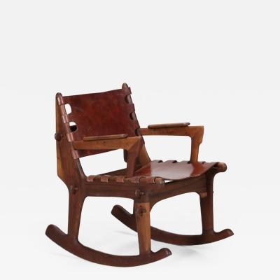 Angel Pazmino ANGEL PAZMINO Rocking Chairs