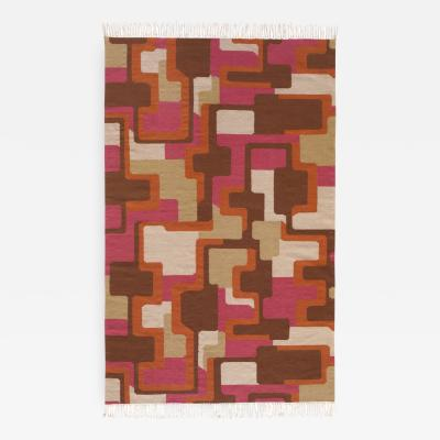 Angela Adams Foxy Area Rug
