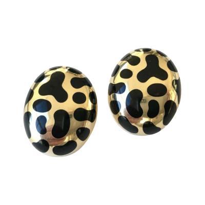 Angela Cummings Angela Cummings Jaguar Earrings