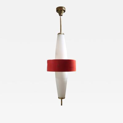 Angelo Brotto A ceiling lamp by Angelo Brotto for Esperia Italy 60