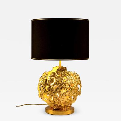 Angelo Brotto Conchiglia Table Lamp by Angelo Brotto for Esperia