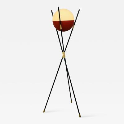 Angelo Brotto Floor Lamp By Angelo Brotto