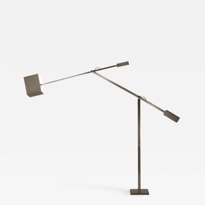 Angelo Brotto Giraffa Floor Lamp by Angelo Brotto for Esperia