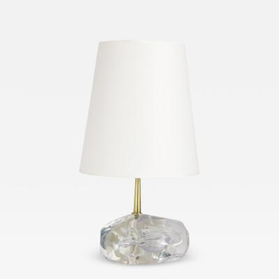 Angelo Brotto Sassone Table Lamp by Angelo Brotto for Esperia