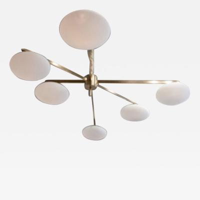 Midcentury Lighting: Angelo Lelli