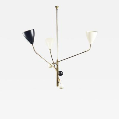 Angelo Lelii Suspension Light